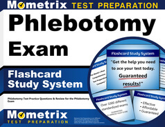 Phlebotomy Flashcards Proven Test Raise Your Score On The Guaranteed
