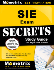 SIE Study Guide