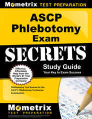 ASCP Study Guide