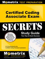 CCA Study Guide