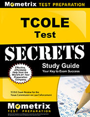 TCOLE Study Guide