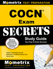 COCN Study Guide