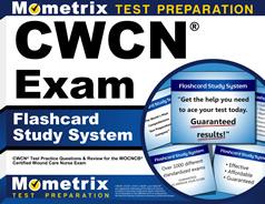 CWCN Flashcards